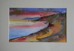 """Sunrise over Cliffs <a style=""""margin-left:10px; font-size:0.8em;"""" href=""""https://www.flickr.com/photos/66157425@N08/14958458782/"""" target=""""_blank"""">@flickr</a>"""