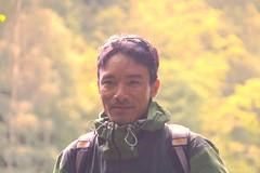 r.i.p., my friend Chhimi Dawa Sherpa, born 08-26-1987, died 04-25-2015 in earthquake avalanche (at work as mountain guide in Khumbu Icefall), Mt. Everest (Eifeelgood) Tags: eifel