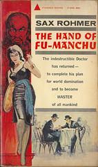 fumanchu-HAND-1917-1962 (The Holding Coat) Tags: pyramid fumanchu saxrohmer sanfordkossin