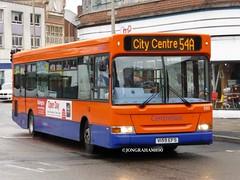 Centrebus 599 V159EFS (jonathon890) Tags: 599 centrebus v159efs