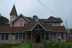 Post office Nuwara Eliya