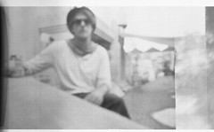 Zuiderfestival (Easy Skywalker) Tags: camera stand pinhole agfa developed apx cl 20c 100iso caffenol 75mins zuiderfestival