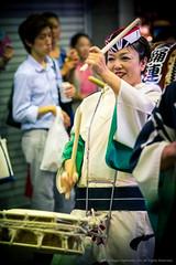 2014_08_22_Koenji_Awa-Odori_105_HD (Nigal Raymond) Tags: japan sony  matsuri awaodori 135mm  koenji  koenjiawaodori eflens 100tokyo cooljapan a7s nigalraymond wwwnigalraymondcom metabones