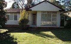 44 Old Bathurst Road, Blaxland NSW