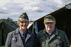 23-08-2014-012 (Dave Hall's Images) Tags: events taken event 1940s reenactment 2014 rauceby