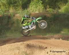 Saturday Night Thunder August 2014 (Garagewerks) Tags: sport all sony sigma motorcycle motocross 50500mm views50 views100 views200 views300 views250 views150 f4563 slta77v