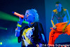 Die Antwoord @ Donker Mag World Tour, The Fillmore, Detroit, MI - 09-12-14