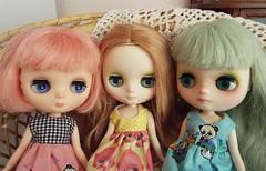 middie girls