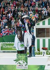 140827_Dressage_GPS_2030.jpg (FranzVenhaus) Tags: horses france fei normandie fra caen weg dressage
