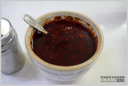 文昌街炸醬麵06