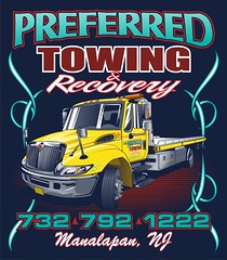 "Preferred Towing and Recovery - Manalapan, NJ • <a style=""font-size:0.8em;"" href=""http://www.flickr.com/photos/39998102@N07/15072098115/"" target=""_blank"">View on Flickr</a>"