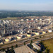 Vienna aerial OMV refinery 2aug14 - 4