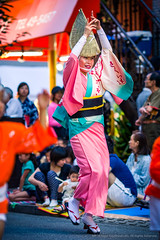 2014_08_30_Mitaka_AwaOdori_5D3_2014_08_30_Mitaka_AwaOdori_5D3_085_HD (Nigal Raymond) Tags: festival japan dance  mitaka matsuri awaodori     100tokyo cooljapan fudouren nigalraymond wwwnigalraymondcom 5dmk3 5d3 sakuraren  mitakaren awaodori2014 bikkuriren