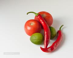 Untitled 2 (vas_eka) Tags: stilllife cooking vegetables tomato pepper still lime