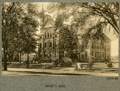 photo album 02928-01-ph55 (Olmsted Archives, Frederick Law Olmsted NHS, NPS) Tags: ohio oberlin oberlincollege