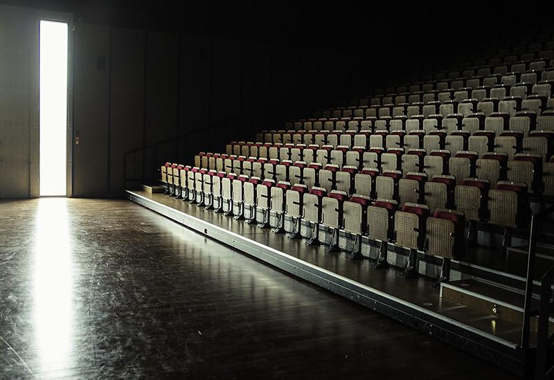 Mørkøv kino museum ishøj