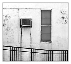 Cool (Demmer S) Tags: street urban blackandwhite bw monochrome wall facade blackwhite exterior suburban suburbia streetphotography minimal airconditioner simplicity walls minimalism simple minimalistic minimalist blackwhitephoto wallscape urbandetails urbanwalls blackwhitephotos