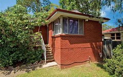 365 Old Windsor Road (Service Road), Winston Hills NSW
