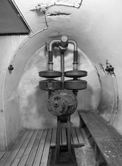 Apparatus (hakonvestli) Tags: nikon air bunker kulturnatt quisling d7100