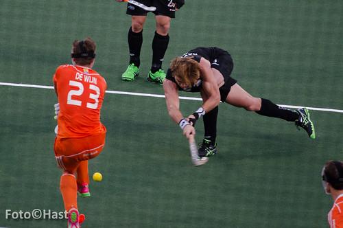 2014 WK Hockey Den Haag