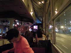 Karaoke night (kevincrumbs) Tags: vancouver john pondok pondokindonesia