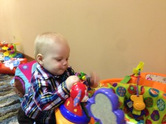 """Playing at Church • <a style=""""font-size:0.8em;"""" href=""""http://www.flickr.com/photos/109120354@N07/15314921082/"""" target=""""_blank"""">View on Flickr</a>"""