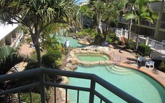 349/180 'Alexandra Beach Resort' Alexandra Pde, Alexandra Headland QLD