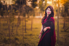 portrait (forhadahamedakash) Tags: people photography prewedding portrait photo picture protrait photogrpahy phone photos couple green girl group coxbazar fashion skinny dhaka whitesklin light shoot love
