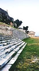 Corfù (violabosinco) Tags: viaggio vacanza grecia trip holiday corfu greece