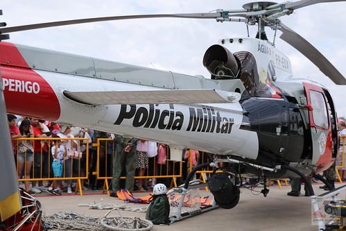 Pama - Domingo Aéreo 2016