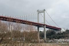 Pont d'Aquitaine (arseni.mourzenko) Tags: bordeaux gironde pontdaquitaine aquitainelimousinpoitoucharen france aquitainelimousinpoitoucharentes