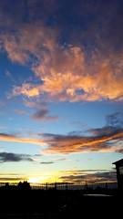 Szczecin o poranku (Pyraa666) Tags: szczecin polska poranek samsungs5 poland morning clouds chmury jesie autumn amatorska fotografia amateur photo