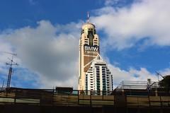 Baiyoke Tower (jouneyofjjame) Tags: baiyoketower bangkok thailand newbie