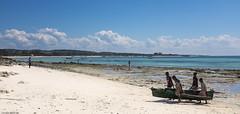 End of the fishing... (Srgio Miranda) Tags: sergiomiranda srgiomiranda moz mozambique moambique pemba beach africa x100t x100 fujix fujix100t fujifilm