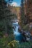 Johnston Canyon (robertopastor) Tags: américa canada canadianrockiesmountain canadá fuji montañasrocosas robertopastor viaje xt2 xf1655mm
