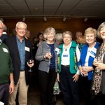 "<b>1966_Alumni_Dinner_-18</b><br/> The class of 1966 celebrates 50 years as Luther grads. October 1, 2016. Annika Vande Krol '19<a href=""//farm6.static.flickr.com/5561/30264038655_be2e06906d_o.jpg"" title=""High res"">∝</a>"