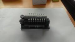 GENERADOR DIESEL 1 1 (green helmet spanish AFOL) Tags: lego diesel generator submarine