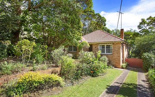 2 Burgoyne Street, Gordon NSW 2072