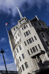 BBC Broadcasting House, London (IFM Photographic) Tags: img2727a canon 600d ef2470mmf28lusm ef 2470mm f28l usm lseries london westminster cityofwestminster city bbcbroadcastinghouse bbc broadcastinghouse britishbroadcastingcorporation ericgill artdeco georgevalmyer mttudsbery