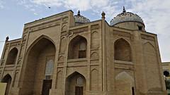 Masjidi Jami Mosque (h0n3yb33z) Tags: tajikistan khujand silkroad