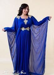 عبايات استقبال لعرائس 2013 (Arab.Lady) Tags: عبايات استقبال لعرائس 2013
