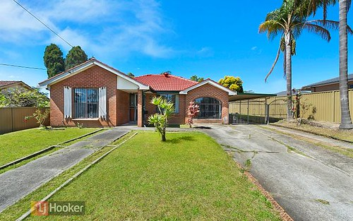 9 Fox Hills Crescent, Prospect NSW 2148