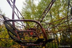 DSC_1406 (andrzej56urbanski) Tags: chernobyl czaes ukraine pripyat prypeć prypyat kyivskaoblast ua