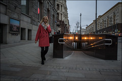 DRD161006_0202 (dmitry_ryzhkov) Tags: autumn sony alpha art city europe russia moscow documentary journalism street streets urban candid life streetlife citylife outdoor outdoors streetscene close scene streetshot image streetphotography candidphotography streetphoto candidphotos streetphotos moment moments light shadow photography shot picture best people population citizen resident inhabitant person live portrait streetportrait candidportrait unposed public face faces eyes look looks man men woman women lady color colour colourful colours colorful colors