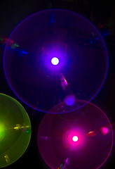 multicolor circle  light (Brother's Art) Tags: backgrounds blue circle fluorescent glowingcolors greencolor illuminated laser luminosity projection purple red vertical wallpaperpattern bright circular darkbackground doth green light nightclub point visualart white