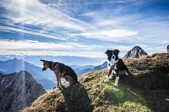 Karwendel_9945.jpg (Comperia) Tags: bege berg karwendel landschaft wandern