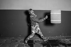 _DSC0305 (pckojonguitud) Tags: lunabathory clowns blackandwhite blancoynegro payazos mimos