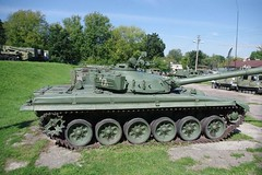 """T-72 M1 1 • <a style=""""font-size:0.8em;"""" href=""""http://www.flickr.com/photos/81723459@N04/30608197160/"""" target=""""_blank"""">View on Flickr</a>"""