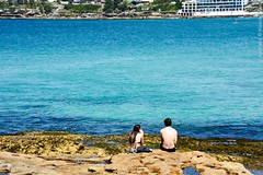 Sydney, Australia. (RViana) Tags: australian australien australie australianos oceania ozeanien indianocean oceanondico tasmansea mardatasmnia sydney sidney sydnei sidnei sydneysiders newsouthwales novagalesdosul