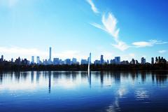 The Jaqueline Kennedy Resvr (NFW) Tags: central park newyork thebigapple america usa